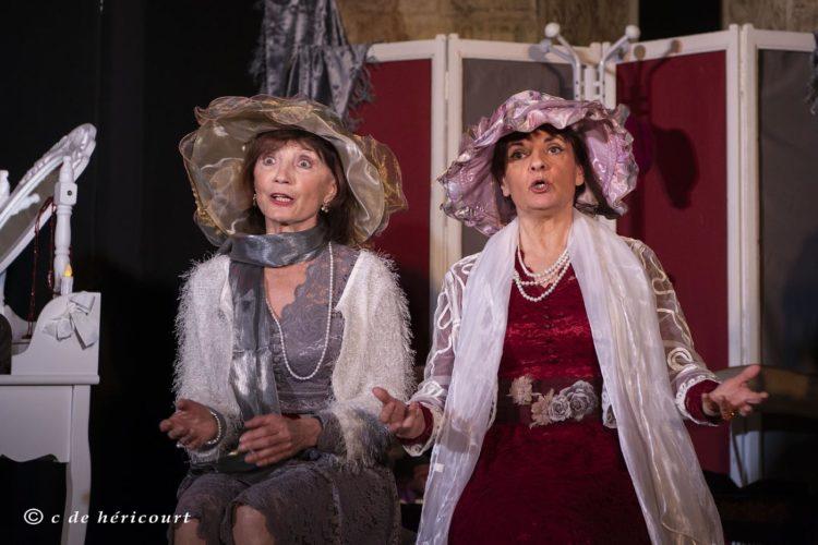 """""""Paroles de Femmes"""" - VENDREDI 29 MARS à 19h30 Théâtre de la PLACETTE à NÎMES"""