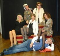 Le G.A.R.D présente «NOUS LES FEMMES» @ Salle Eugène Lacroix…ARAMON